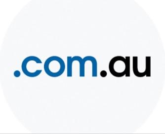 Домен com.au
