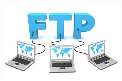 Соединение по FTP