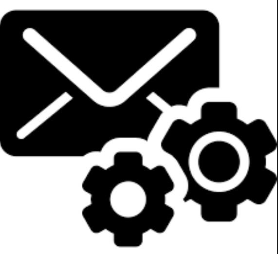 Настройка учетной записи почты