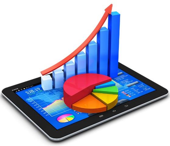 Статистика ресурсов хостинга