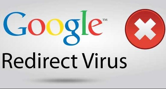 Virus redirect